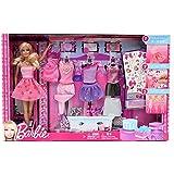 Barbie 芭比 设计搭配礼盒Y7503