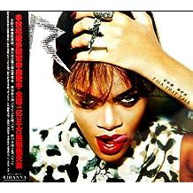 蕾哈娜:娜样说(CD)