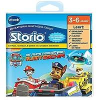 Vtech 80-274123 Storio 榉木Paw Patrol(荷兰语)