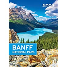 Moon Banff National Park (Travel Guide) (English Edition)