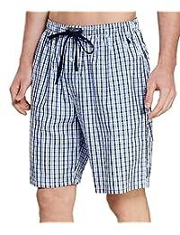 Polo Ralph Lauren 编织睡裤,S 码,南塔基格子图案