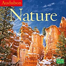 Audubon Nature 挂历 2019