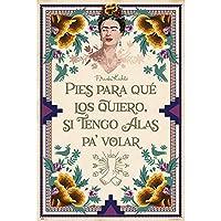 Grupo Erik Editors - Frida Kahlo 海报