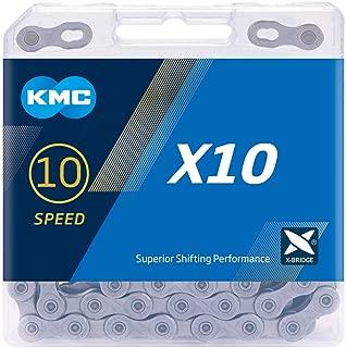 KMC X10 链条