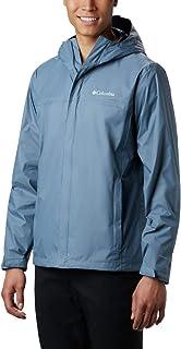 Columbia 哥倫比亞 Watertight II 男士防水防雨透氣夾克