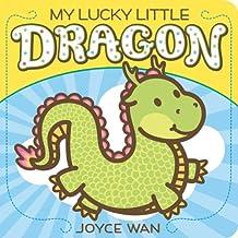 (进口原版)  My Lucky Little Dragon