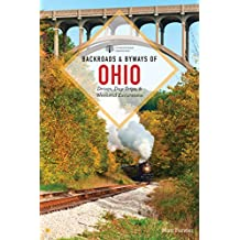 Backroads & Byways of Ohio (Second Edition)  (Backroads & Byways) (English Edition)