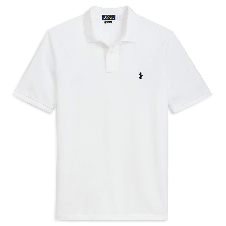 Polo Ralph Lauren 男式 Polo衫 710-666997