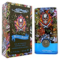 ED hardy Christian audigier 男式 Hearts & daggers Cologne colognes Pack of 5