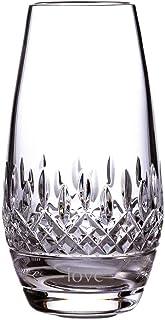 Waterford 水晶 Lismore Ogham Bud 花瓶 Love 15.24 cm