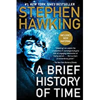 A Brief History of Time (English Edition)