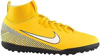 Nike 儿童 Jr Superfly 6 Club NJR Tf 健身鞋