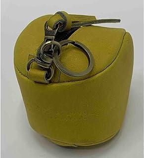 MIZUNO(美津浓) 皮革 商品【钻石工艺】球型 小袋 1GJYG728 47:自然