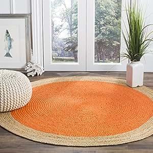 Safavieh 复古小地毯变化系列:3022-P