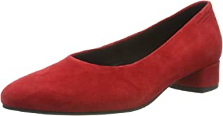 Vagabond 女式 Alicia 包头高跟鞋