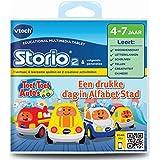 Vtech 80-232523 Storio 榉木Toet 汽车(荷兰语)
