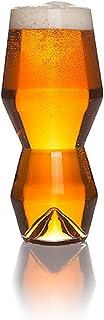 Sempli Monti-IPA 透明啤*杯,礼盒 2 件套