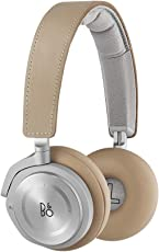 B&O PLAY Beoplay H8 头戴贴耳式 无线蓝牙耳机 主动降噪 音乐耳机触控操作自然色