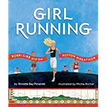 Girl Running (English Edition)