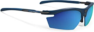 RUDY PROJECT运动太阳镜 RYDON 莱顿蓝藏青色床架 多激光蓝镜片 SP533947-0000