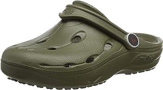 chung–SHI DUX 儿童中性款儿童 ' 木底鞋