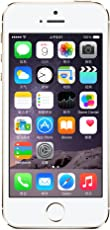 Apple iPhone 5s (16G) TD-LTE/TD-SCDMA/WCDMA/GSM 4G智能手机(金色 移动/联通OD版)