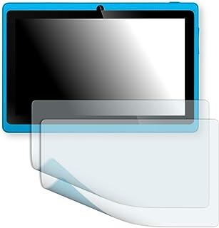DISAGU Ven # DP6063 2 屏幕保护膜 Trimeo Tu 6722 A(7 英寸,2 个装透明