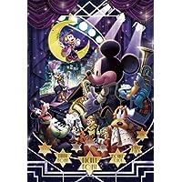 1000片 拼图 迪士尼 米奇的摇摆・夜晚(51x73.5cm)