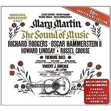 百老汇音乐剧:音乐之声50周年纪念版(CD)
