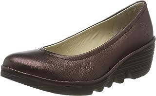 FLY LONDON PLUM 女 中跟鞋PUMP P500424