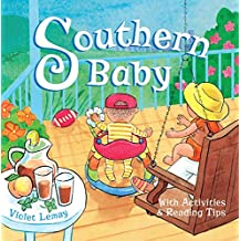 Southern Baby (Local Baby Books) (English Edition)