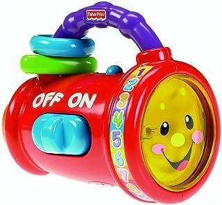 Fisher-Price Mattel y4267 - 手电筒