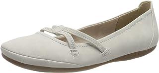 Tamaris 女士 1-1-22110-24 211 封闭芭蕾舞鞋