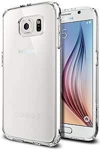 三星 Galaxy A5 (2017) SM-520F 手机壳,Vigeer 水晶透明柔软 TPU 缓冲【防摔/减震技术】提升边框保护套适用于 Galaxy A5 (2017) - 透明