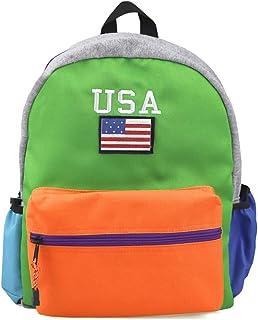 MOMENTUM kids 背包 儿童 USA 背带