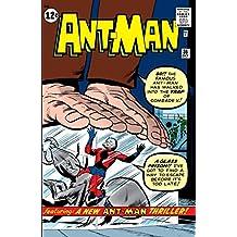 Ant-Man (1959-1968) #36 (English Edition)