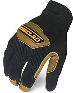 Ironclad RWC2-02-S Ranchworx Cowboy Glove XX-Large