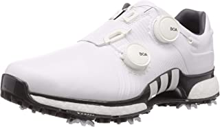 Adidas 阿迪达斯 高尔夫系列 男鞋 tour360 XT TWIN BOA