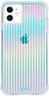Case-Mate - GIMMO 手机壳 - REPURPOSED - 环保材料CM039362 iPhone 11 彩虹色