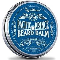 BushKlawz 王子胡须膏 Pacific Prince Beard Balm 2.0oz 2.00
