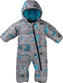 Burton 儿童婴儿 Buddy 连体睡衣