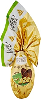 Sales Tradings Ferrero Rocher The Golden Experience Flame Egg, 365 g