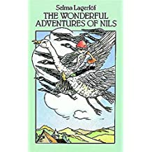 The Wonderful Adventures of Nils (Dover Children's Classics) (English Edition)