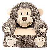 sweet 座椅可爱电脑椅的理想选择 children 18个月及以上,可机洗可拆卸枕套, cm 长 X 33cm 宽 x 25.4CM 高