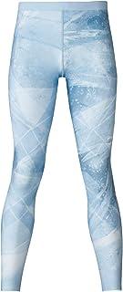 Sidas Breath X 运动紧身裤 Generator 系列(酷型)长款 吸汗 防紫外线 弹力 HZO779 男士