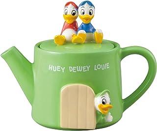 Disney 迪士尼 Huey Dewey Louie 三只小鸭 茶壶 * 350ml SAN2959