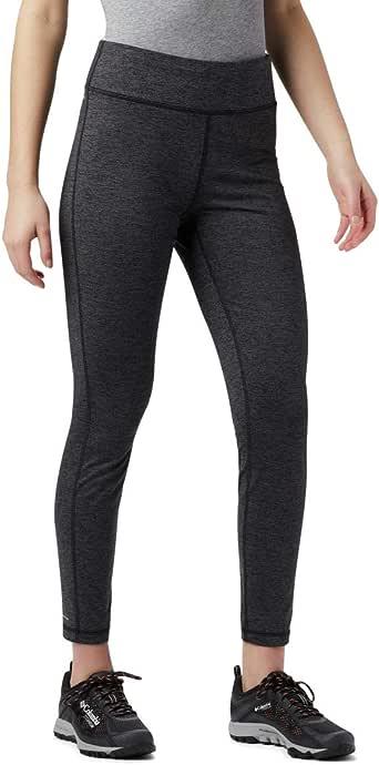 Columbia Northern Comfort 秋季紧身裤 大码标准 黑色 1865421-010-Large Regular