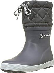Aigle Kids Giboulee Snow Boot