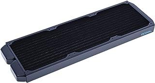 车轮 Alphacool NexXxoS Radiator 变化 ( 亚马逊 , 非普通销售 ) 黑色 ST30 420mm