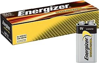 9V 工業/一次性電池(12 個裝)